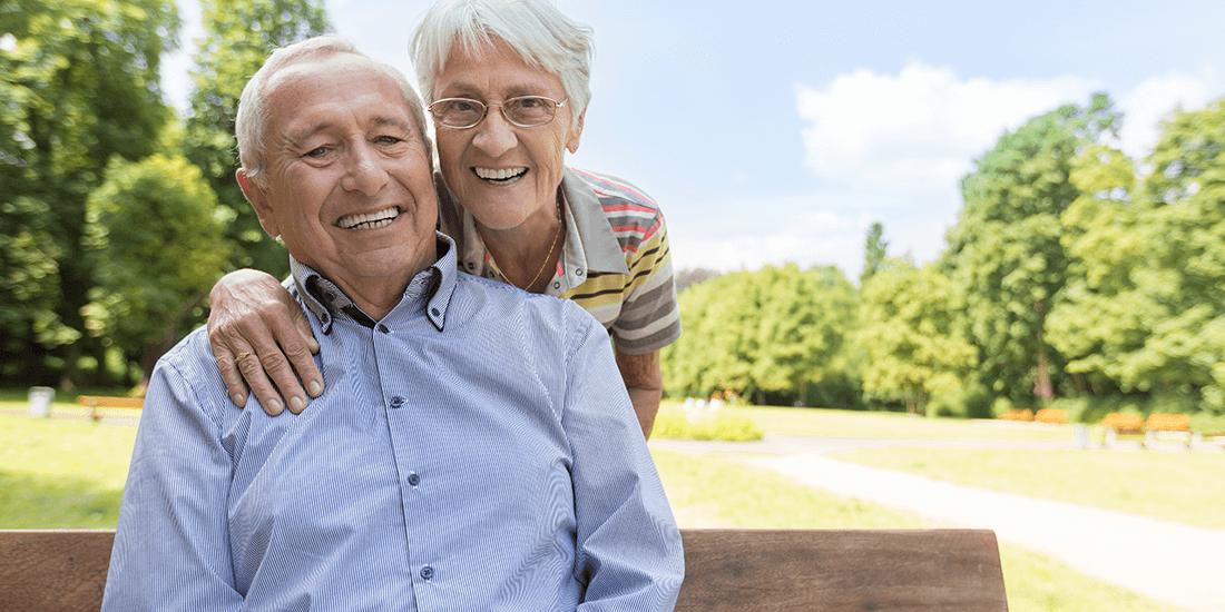 Livet med demens