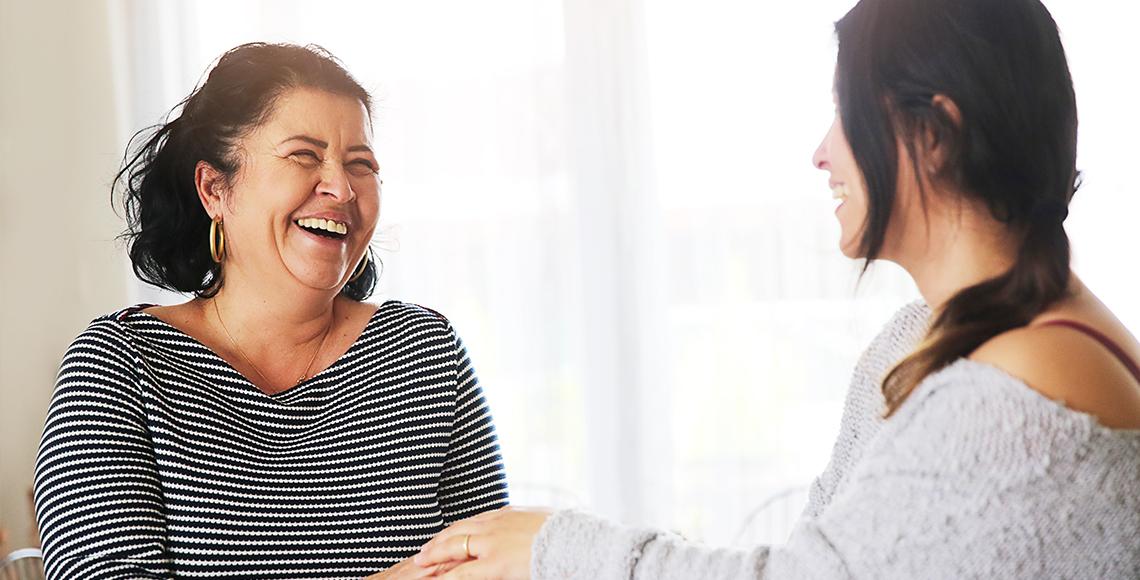 Kommunikation med demensramte